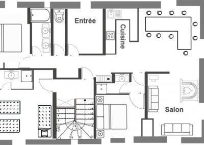 Plan Principal Bailletta
