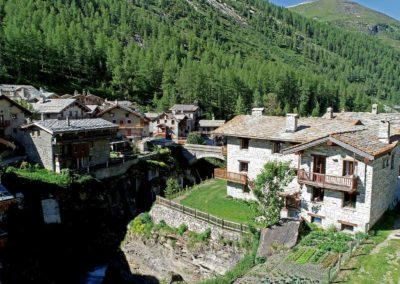 L'été à Val d'Isère, un paradis de nature et de verdure